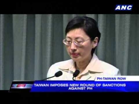 Taiwan issues 'red' travel alert on Philippines