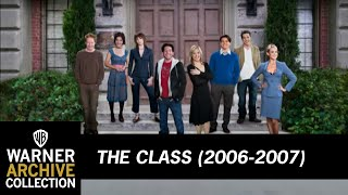 The Class (Opening Theme)