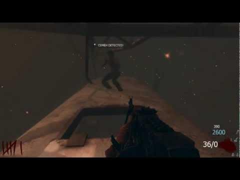 Black Ops 2 - с камерой наперевес. Работа TheBadPingvins
