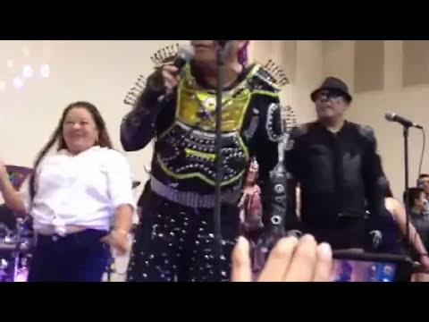 LOS CARACOLES... USA 2012 (matando el gusano)