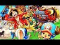 One Piece: Unlimited World Red – The Movie / All Cutscenes + Complete Story 【HD】