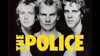The Police enganchados - La Discoteca .