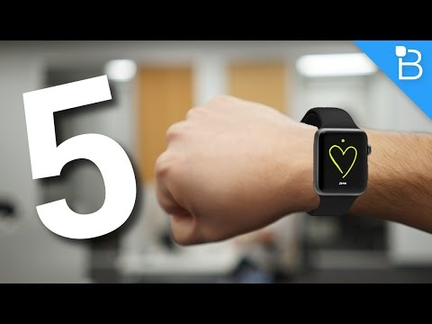 Apple Watch Event: Five Things to Expect