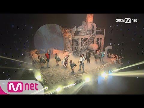'BIGBANG' Is Back As 5! The Real Is Back 'BAE BAE' [M COUNTDOWN] EP.423