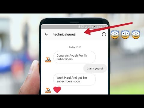 Technical guruji messages ME | Best 5 Hacking Apps | Most Satisfying Video