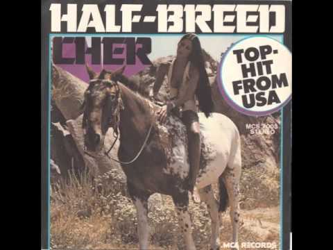 Cher - Half-breed video