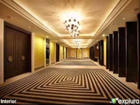 Bangkok Cha-Da Hotel, 188 Ratchadapisek Road, Bangkok, Thailand by Explura.com