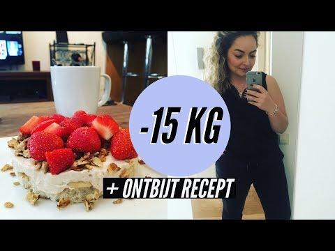 5 kilo afgevallen zonder reden