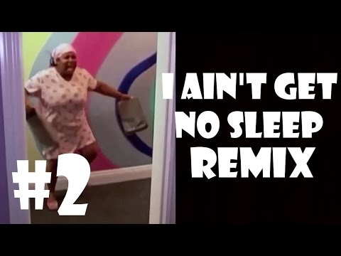 I Ain't Get No Sleep Cause of Yall - Remix Compilation #2