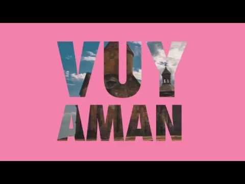 Sirusho Vuy Aman ft  Sebu Official Audio