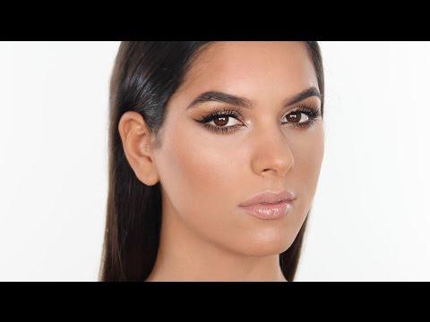 Kendall Jenner - Makeup Tutorial | MrDanielMakeup