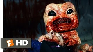 Video clip Bad Milo! (6/10) Movie CLIP - Take a Dump on Your Enemy (2013) HD