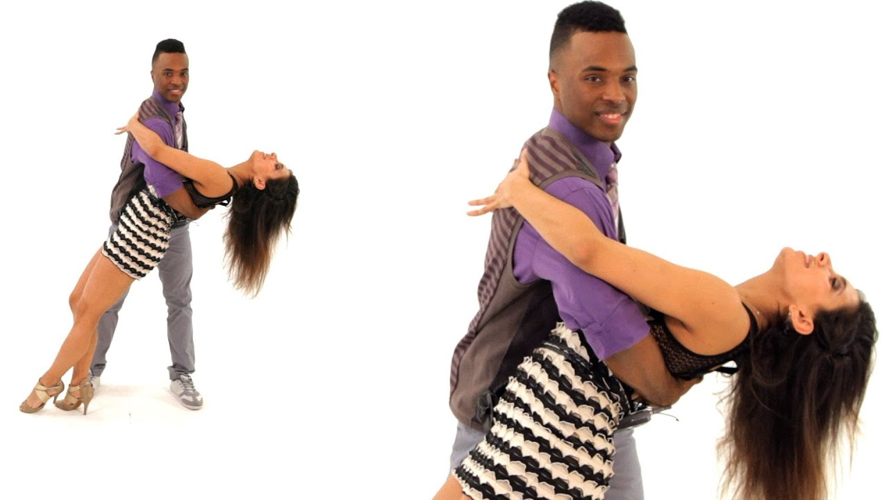 How to Dance Bachata: 14 Steps (with Pictures) - wikiHow