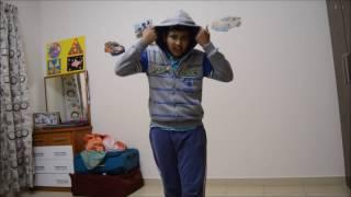 Manama emotion jage re dance 2015 tutorial
