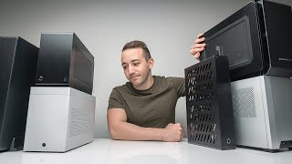 The Best ITX Cases I've Reviewed