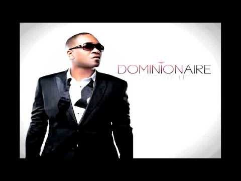 Canton Jones Already Gone Dominionaire Album New video