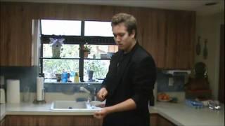 Carl Hyler -- Slipping Away (Official Music Video)