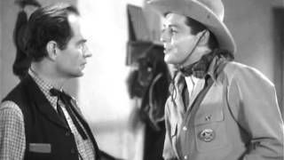Borderland, Hopalong Cassidy 1937