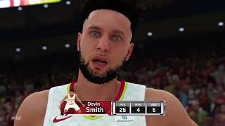 NBA 2K18|MyPlayer Vs Lakers|Dunking On Everyone!| ROY Showdown
