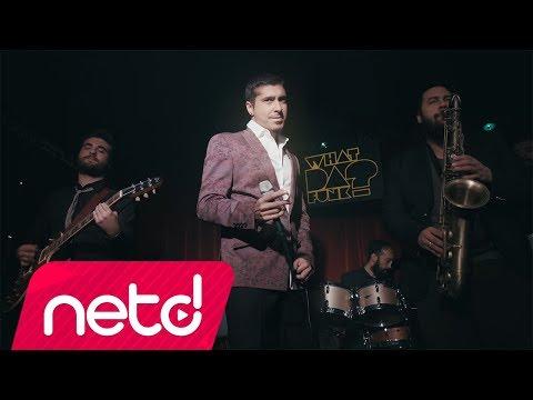 What Da Funk feat. Ferman Akgül - Dinleyiverin Gari