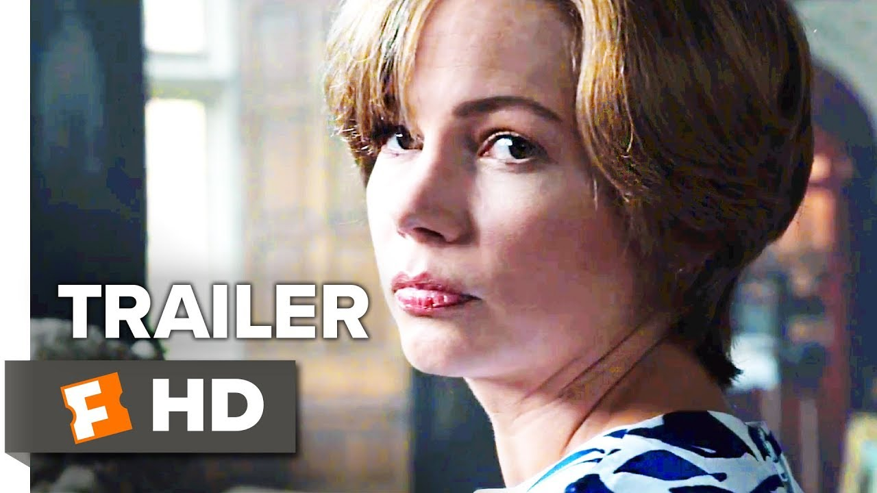 All the Money in the World Trailer #1 (2017) | Movieclips Trailers