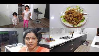 My Night Routine Vlog - Cleaning Routine - Veg & Egg Noodles Recipe - YUMMY TUMMY VLOG