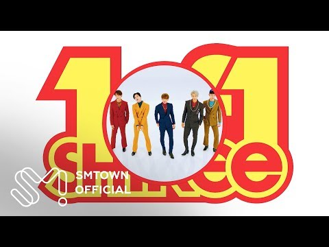 SHINee 샤�니_1 of 1_Music Video