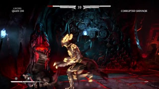 LIVE (Mortal Kombat X) Klassic Towers ON THE ROAD TO 300 SUBS 'COME AND CHILL'