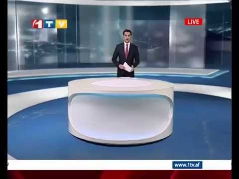1TV Afghanistan Pashto News 09.11.2014 پښتو خبرونه