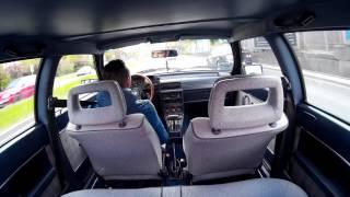 Audi Gt coupe B2 usa automat 5E