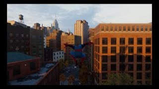 Spider-Man Ps4 (Tom Holland suit)