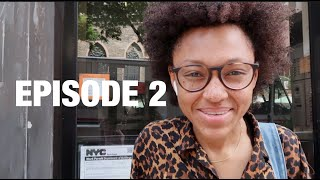 WHAT EVERYONE IS WEARING!! EPISODE 2!!  WHAT TO WEAR IN NEW YORK!!
