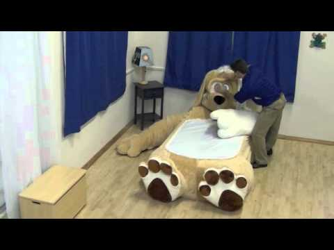 0 Incredibeds Plush Bed Frame & Bedding How to Installation Video