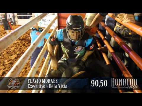 Rodeio de S�o Pedro do Turvo 2014 - FINAL