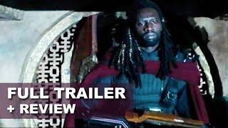 X-Men Days of Future Past Official Trailer 2014 + Trailer Review : HD PLUS