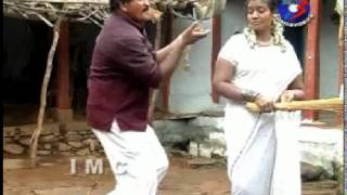 TELUGU GARAM GARAM TELANGANA FOLK SONG (NEELAKANTA REDDY AS HERO )