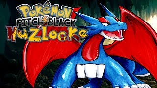 NAJGORSZA Z WSZYSTKICH LIDERKA? - Pokemon Pitch Black Nuzlocke #25