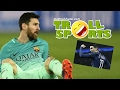 Mathrubhumi.com Troll Sports | PSG vs Barcelona match