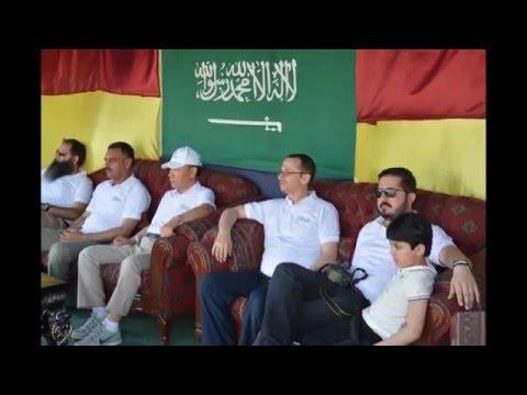 Sendan Sports Festival Saudi Arabia