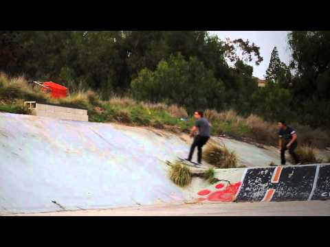 Shaun Gregoire and Peter Watkins: Doubles Ad