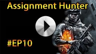 Next Gen Consoles & Free2Play Games: BF3 Assignment Hunter #EP10