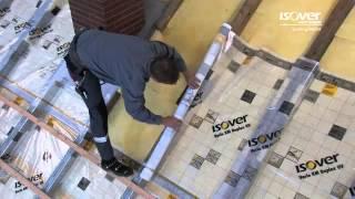 ISOVER Dachsanierung Außen Profitipps Teil 3