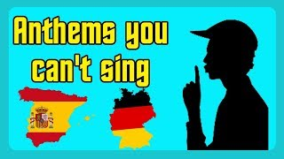 The Anthems You Can't Sing - Behind the Anthem
