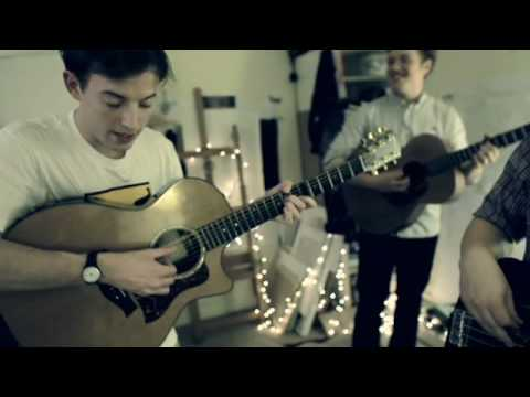 Bombay Bicycle Club - Ivy &amp; Gold // Acoustic