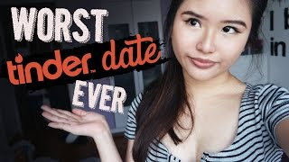 WORST TINDER DATE EVER | Storytime Ep. 2