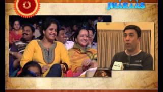 Lai Bhari | 9X Jhakaas Music Yatra Preview