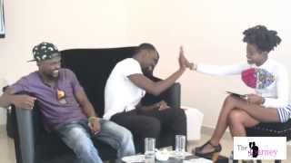 Yaa Pono & Shuga Kwame on The Journey (FULL INTERVIEW)