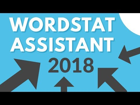 Yandex Wordstat Assistant - (Обзор и настройка) [от А до Я]