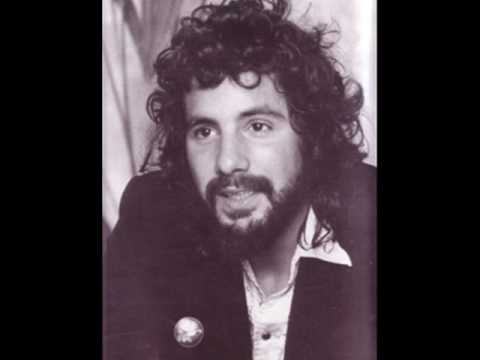 CAT STEVENS - KING OF TREES , SATURNIGHT CONCERT LIVE (1974)