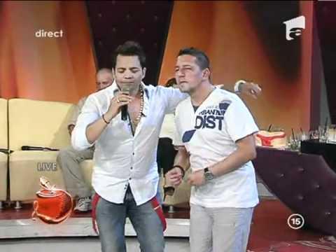 Sonerie telefon » Jean de la Craiova – Nevasta Mea ( Un Show Pacatos 28.06.2012 )